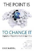 Cover-Bild zu Castree, Noel (Hrsg.): The Point Is To Change It (eBook)