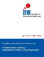 Cover-Bild zu Müller, Claude (Hrsg.): Problem-based Learning (eBook)