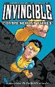 Cover-Bild zu Robert Kirkman: Invincible Compendium Volume 3