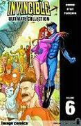 Cover-Bild zu Robert Kirkman: Invincible: The Ultimate Collection Volume 6