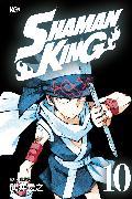 Cover-Bild zu Takei, Hiroyuki: Shaman King Omnibus 5 (Vol. 13-15)