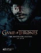 Cover-Bild zu Insight Editions: Game of Thrones: Poster Collection, Vol. 3