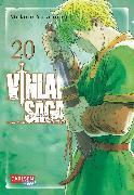 Cover-Bild zu Yukimura, Makoto: Vinland Saga 20