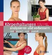 Cover-Bild zu Körperhaltungen analysieren und verbessern (eBook) von Hartelt, Oliver
