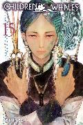 Cover-Bild zu Umeda, Abi: Children of the Whales, Vol. 15