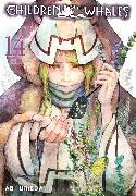 Cover-Bild zu Umeda, Abi: Children of the Whales, Vol. 14