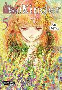 Cover-Bild zu Umeda, Abi: Die Walkinder 5