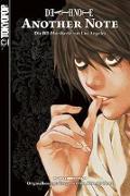 Cover-Bild zu Nishio, Ishin: Death Note: Another Note