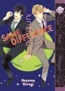 Cover-Bild zu Hiiragi, Nozomu: Same Difference