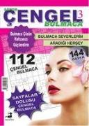 Cover-Bild zu Kolektif: Süper Cengel Bulmaca 3