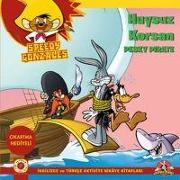 Cover-Bild zu Kolektif: Huysuz Korsan - Speedy Gonzales