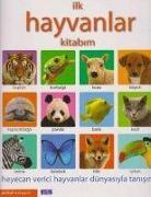 Cover-Bild zu Kolektif: Ilk Hayvanlar Kitabim