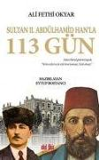 Cover-Bild zu Kolektif: Sultan 2. Abdülhamid Hanla 113 Gün