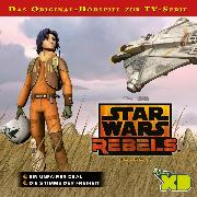 Cover-Bild zu Bingenheimer, Gabriele: Star Wars Rebels - Folge 5 (Audio Download)