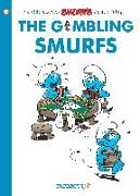 Cover-Bild zu Peyo: The Smurfs #25