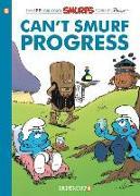 Cover-Bild zu Peyo: Smurfs #23