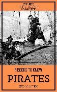 Cover-Bild zu Stevenson, Robert Louis: 3 books to know Pirates (eBook)