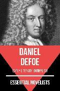 Cover-Bild zu Defoe, Daniel: Essential Novelists - Daniel Defoe (eBook)