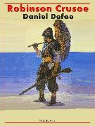 Cover-Bild zu Defoe, Daniel: Robinson Crusoe (eBook)