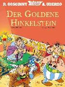 Cover-Bild zu Uderzo, Albert: Asterix - Der Goldene Hinkelstein