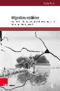 Cover-Bild zu Pabis, Eszter: Migration erzählen
