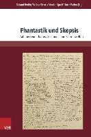 Cover-Bild zu Berbig, Roland (Hrsg.): Phantastik und Skepsis