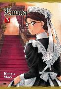 Cover-Bild zu Kaoru Mori: Emma, Vol. 3