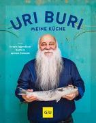 Cover-Bild zu Uri Buri - meine Küche von Jeremias, Uri