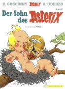 Cover-Bild zu Goscinny, René (Text von): Der Sohn des Asterix