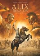 Cover-Bild zu Mangin, Valérie: Alix Senator 04. Die Dämonen Spartas