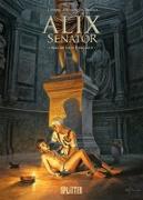 Cover-Bild zu Mangin, Valérie: Alix Senator. Band 7