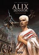 Cover-Bild zu Mangin, Valérie: Alix Senator Band 01. Das Blut des Adlers