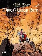 Cover-Bild zu Loisel, Régis: Der große Tote 04