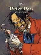 Cover-Bild zu Loisel, Régis: Peter Pan Gesamtausgabe 02