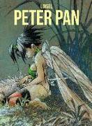 Cover-Bild zu Loisel, Regis: Peter Pan
