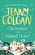 Cover-Bild zu Colgan, Jenny: Christmas at the Island Hotel (eBook)