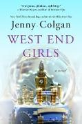 Cover-Bild zu Colgan, Jenny: West End Girls (eBook)