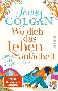 Cover-Bild zu Colgan, Jenny: Happy Ever After - Wo dich das Leben anlächelt (eBook)