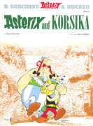 Cover-Bild zu Goscinny, René (Text von): Asterix auf Korsika