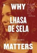 Cover-Bild zu Goodman, Fred: Why Lhasa de Sela Matters