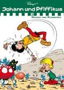 Cover-Bild zu Peyo: Johann & Pfiffikus. Band 3