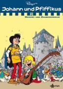 Cover-Bild zu Peyo: Johann & Pfiffikus. Band 2