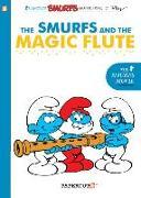 Cover-Bild zu Yvan Delporte: Smurfs #2: The Smurfs and the Magic Flute, The