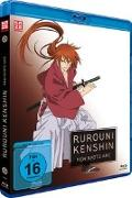 Cover-Bild zu Watsuki, Nobuhiro: Rurouni Kenshin - New Kyoto Arc
