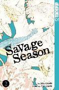 Cover-Bild zu Okada, Mari: Savage Season 02
