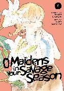 Cover-Bild zu Okada, Mari: O Maidens in Your Savage Season 4