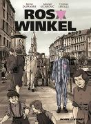 Cover-Bild zu Dufranne, Michel: Rosa Winkel