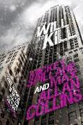 Cover-Bild zu Spillane, Mickey: Mike Hammer - The Will to Kill