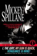 Cover-Bild zu Spillane, Mickey: The Mike Hammer Collection, Volume I
