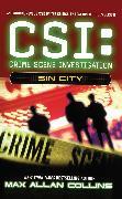 Cover-Bild zu Collins, Max Allan: Sin City